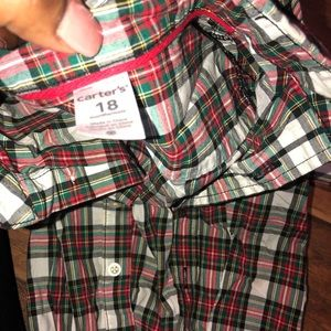 Other - Carters kid clothes